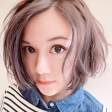 complete hair所属の森元 久幸