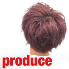 produce町田店所属の須田龍世