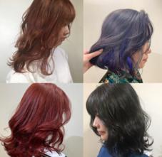 Hair&MakeZEST所属の菊地瑞季