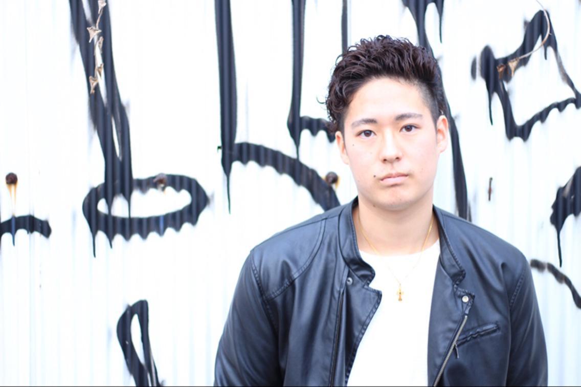 【当日OK!】☆ご新規様限定☆メンズカット+眉カット3000円