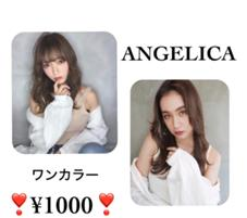Angelicaharajuku所属の百瀬駿