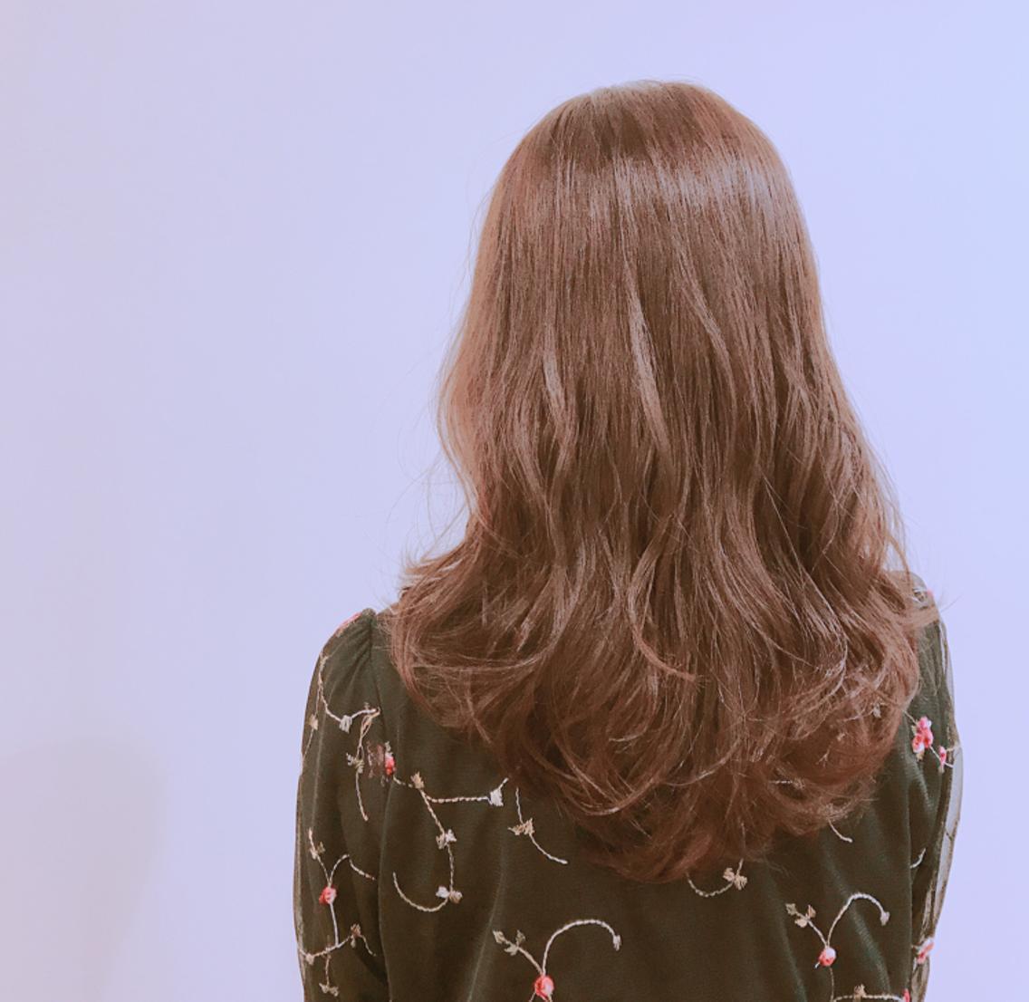 レディース&メンズカットモデル募集中!