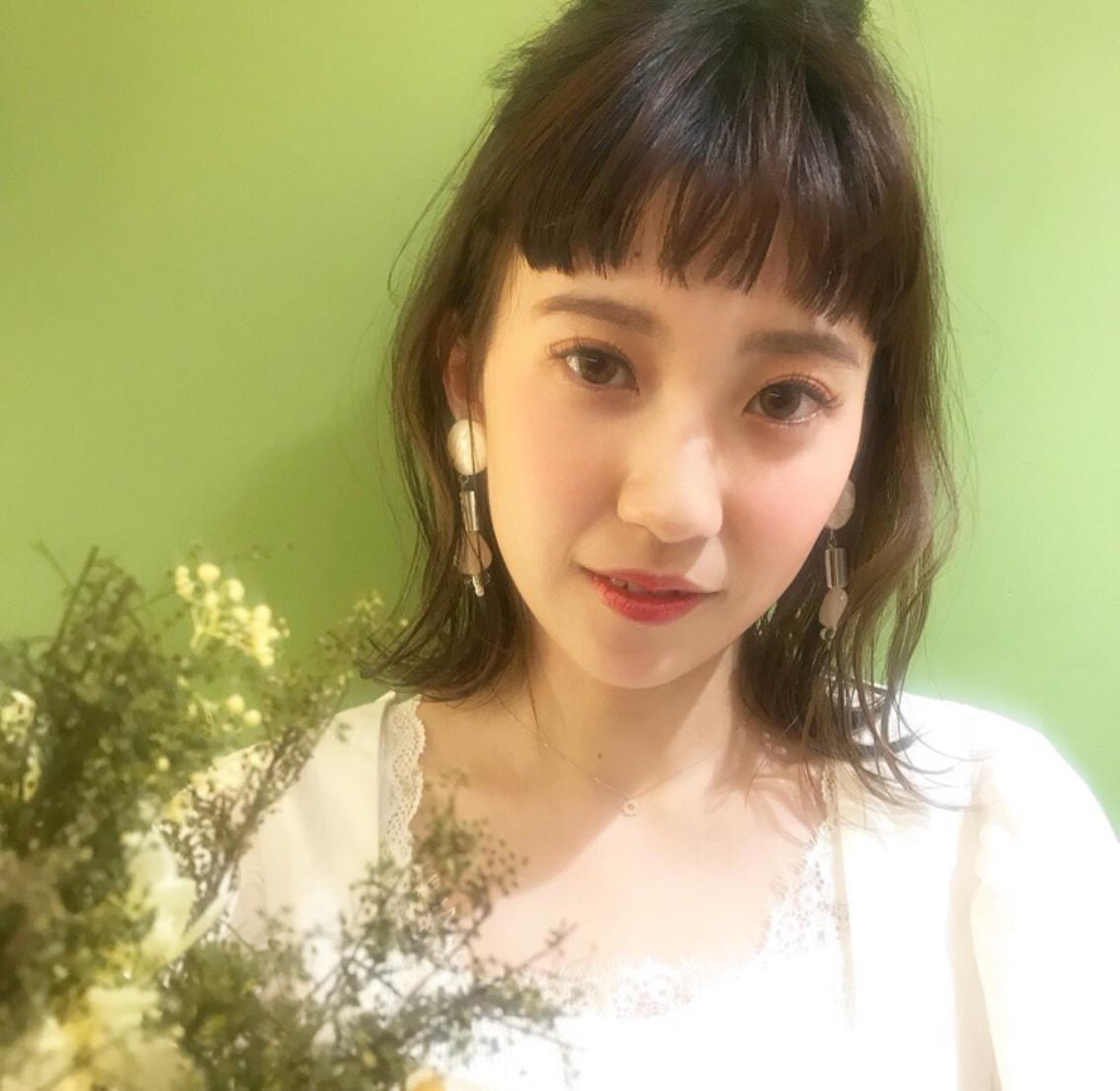 ☆急募☆10/8サロン撮影モデル募集中です!18:00〜☆