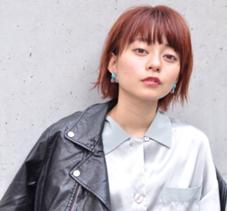 5SCENE所属の中村翔子