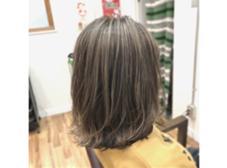 hair  studio Romeo所属の松木康次