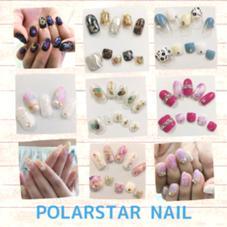 polarstar所属の☆polarstar☆nail☆