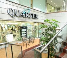QUARTER所属の小野川瑠菜