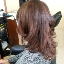 Oggi Hair 深谷店所属のOggi Hair 深谷店