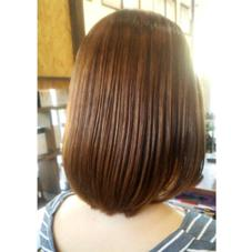 Oggi Hair 本庄店所属のOggi Hair 本庄店