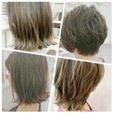 hair make padou所属の藤田晶子