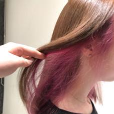 Hair&MakeEARTH所属の髙橋真理奈