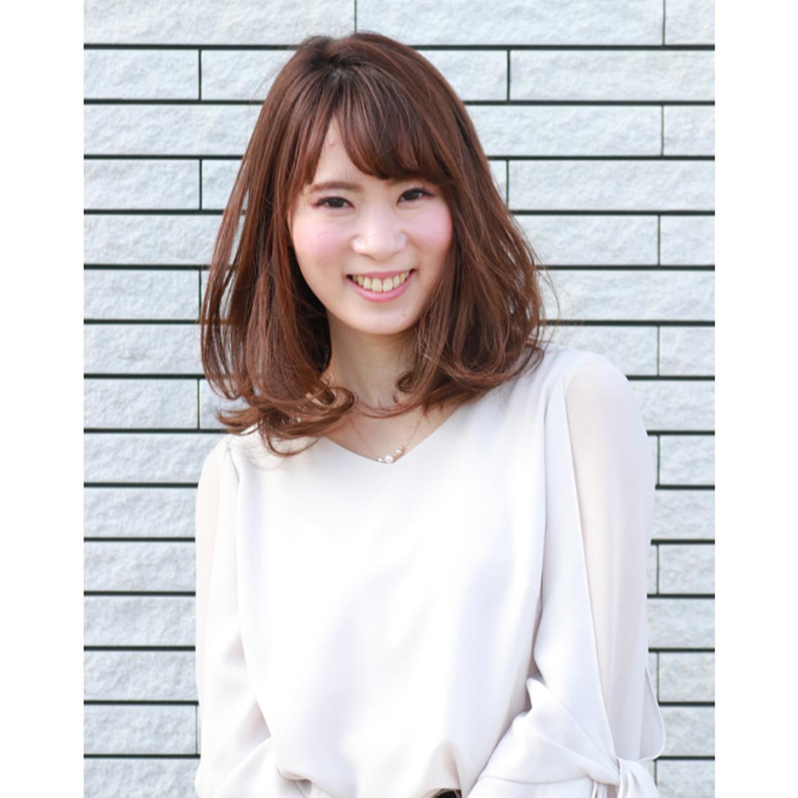 髪を傷めないフェアリーカットがオススメ!!AZURA本荘でツヤのある髪になりませんか!?