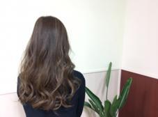 HAIR CREAR Re.BORN所属の村山彩