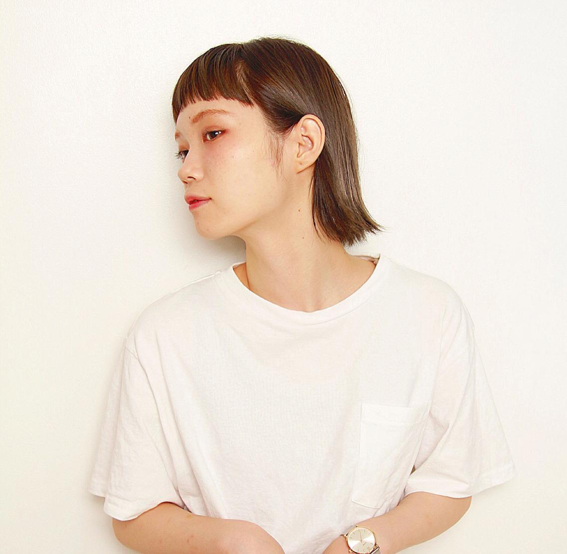 6月13日(火)サロン撮影モデルさん募集