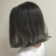 Hair Make REAN新田辺店所属のおだあおい