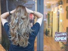 ROOP HairDesign所属のROOPROOP