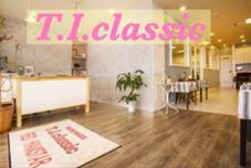 T.I.classic所属のT.Ieiyu