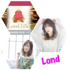 Lond fille所属の千田大地