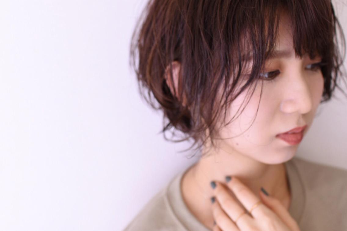 【似合う髪より】カットカラーorカットストレートモデル募集【なりたい髪】