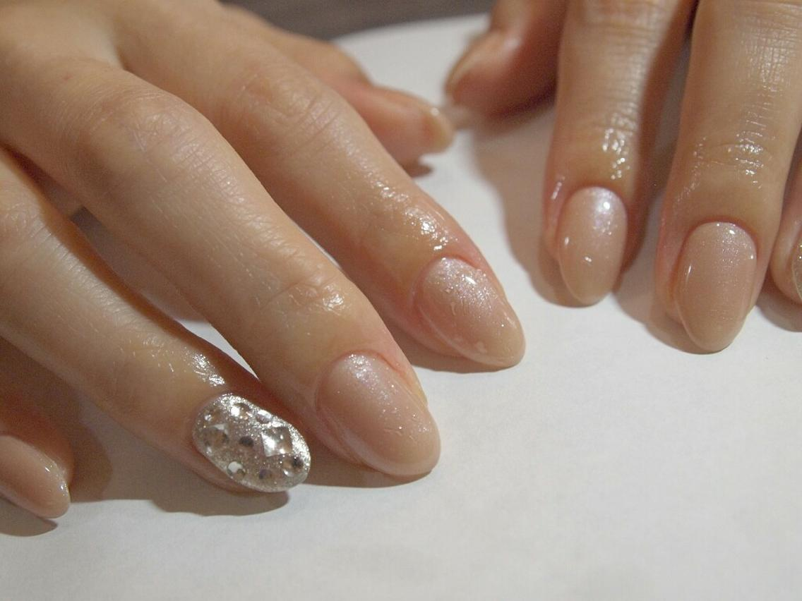 monster nail ☆