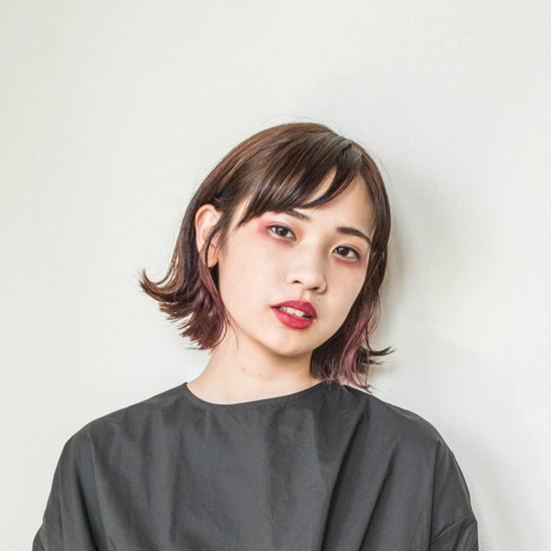 ☆撮影モデル募集中☆×☆ショートカット限定カット☆