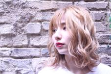 松本平太郎美容室銀座パート3所属の中村 隼人トップカラーリスト