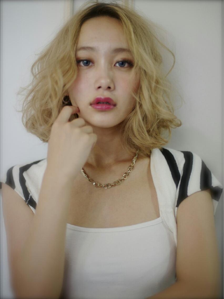 8月限定!!最大 70%OFF✨東京の圧倒的人気サロンが名古屋にOPEN!!透明感のある外国人風カラーで理想のヘアに♪当日予約OK!!最大70%オフ!!メンズも大歓迎☆