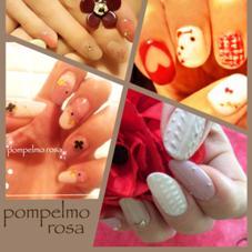 pompelmo rosa所属のポンペルモローザ