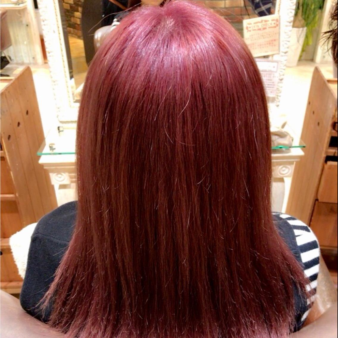 *小田急.南武線の登戸駅*カラー&縮毛矯正&トリートメントが半額以下!紫外線でカラーの退色、雨のせいで髪がうねるなどなど。。を気にされている方!カラーやトリートメントでしっかりケアさせていただきます☆