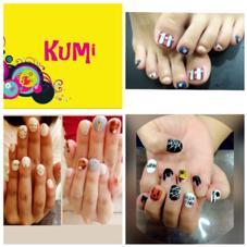 K's nail所属の矢倉