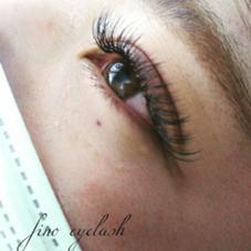 Nail&Eyelash fino所属のeyelashfino