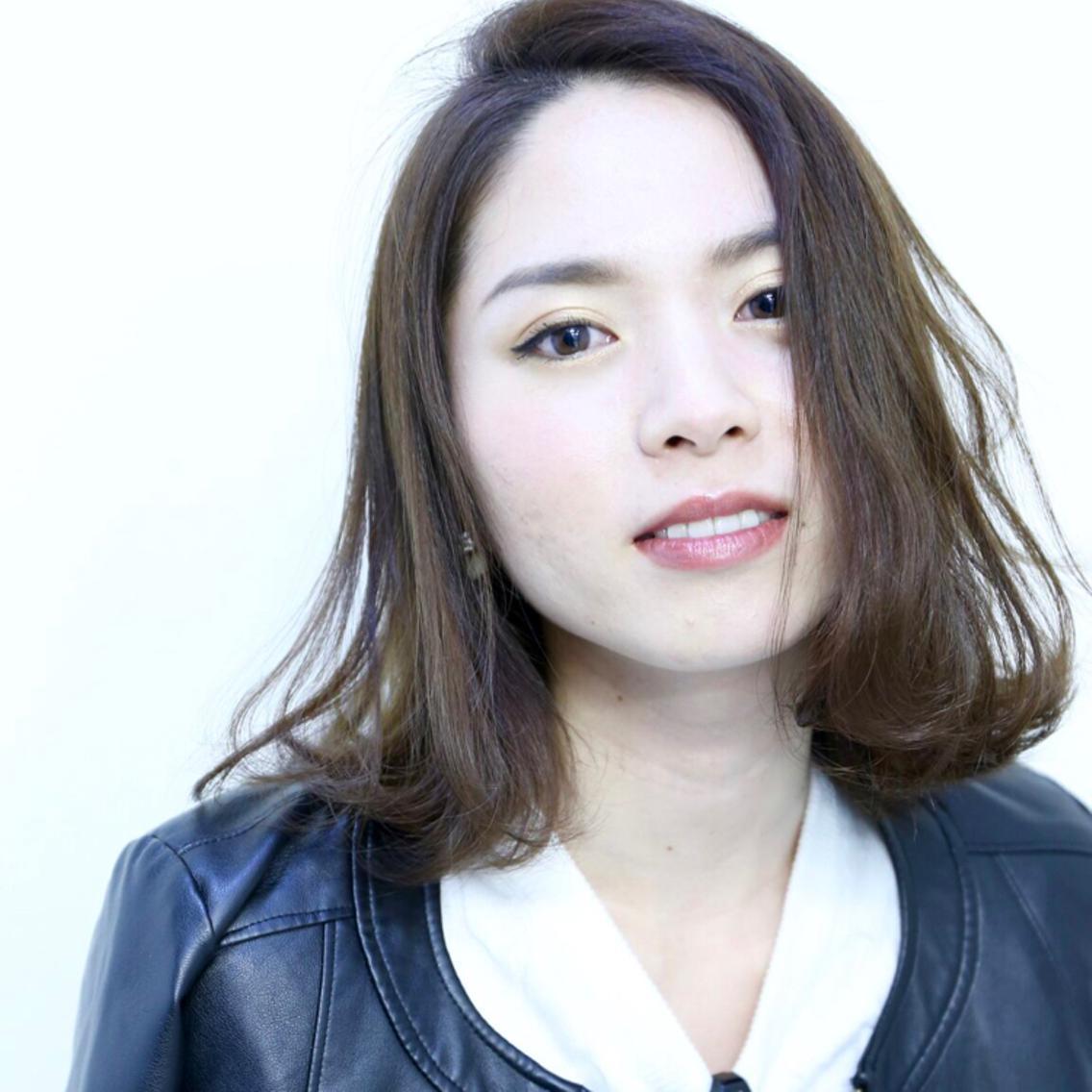 「栄駅から徒歩五分」!!!⭐️ダメージレス!⭐️デザイン!⭐️今流行りのカラーも艶髪で!⭐️カウンセリングもドレープ診断で似合う色を見つけます!
