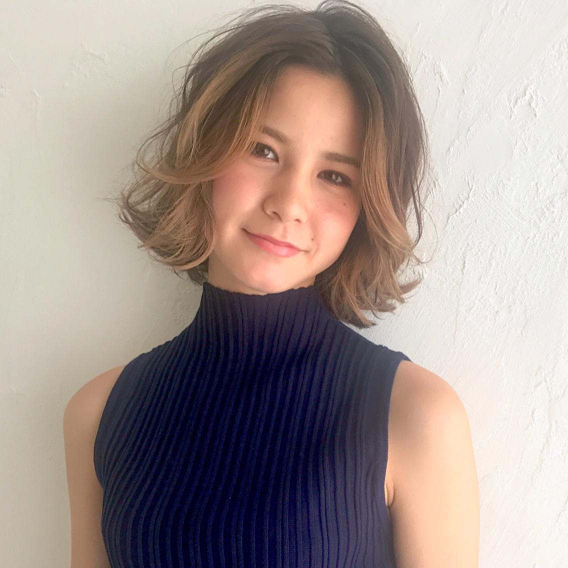 ☆池袋☆秋冬に向けて可愛い髪で過ごしませんか?✨カットカラートリートメント6500円✨撮影モデル募集✨