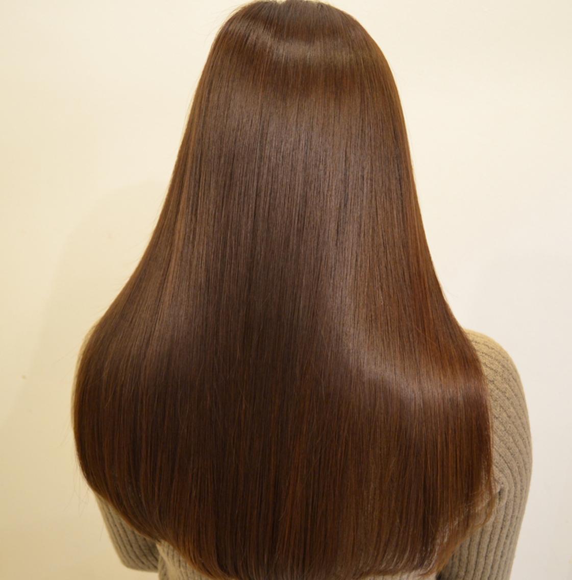 【✨髪質改善師✨】✂︎광택✂︎ケアリストによるまとまりやすい!扱いやすい!乾きやすい!を保証します!トリートメントで満足いってない方ぜひ一度ご来店ください。