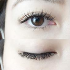 eyelash salon ASOBI所属のmiya