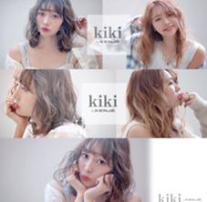 kiki by KENJE所属の店長 松永翼スタイリスト カラーリスト