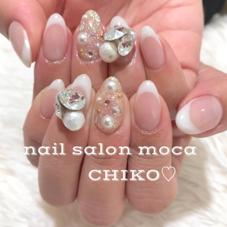 nail salon moca    by Lee所属の渡邉稚公