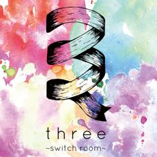 three~switch  room~所属の村山里衣