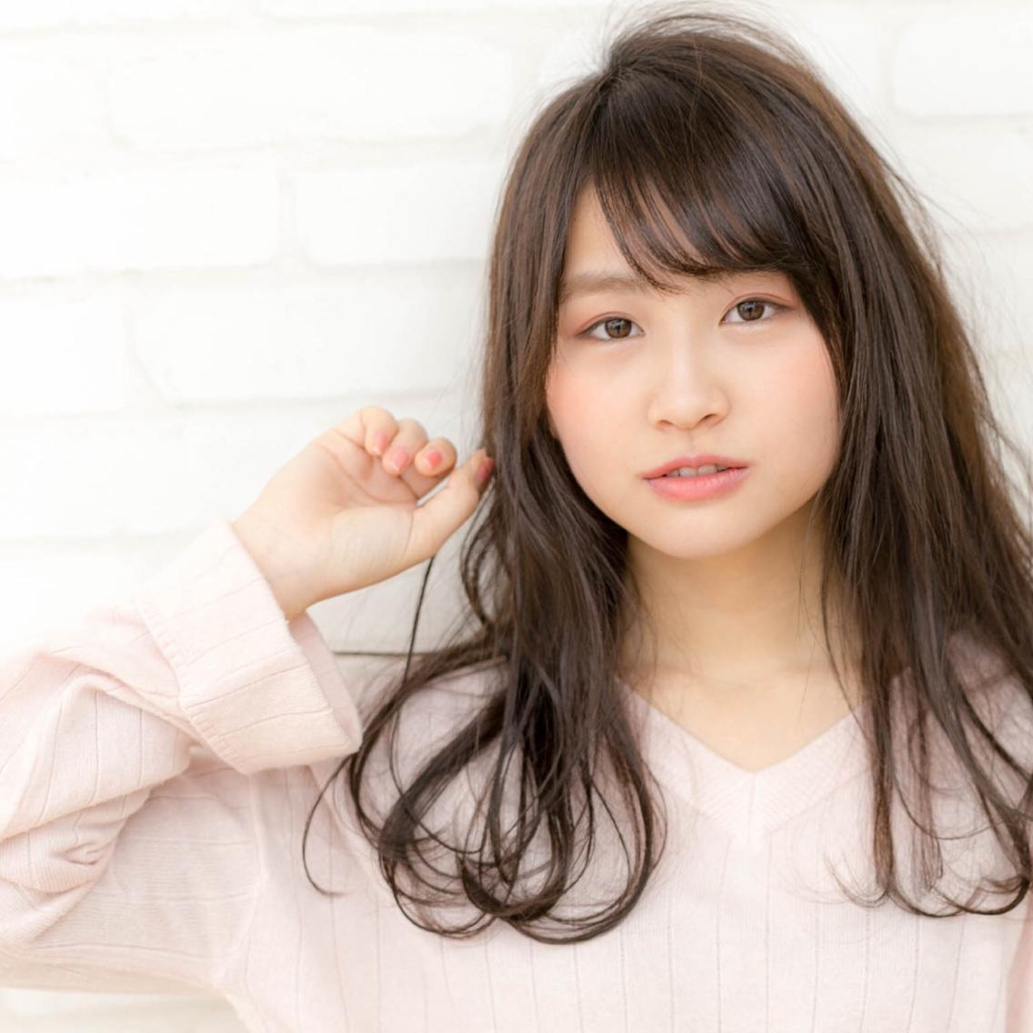 【無料】3/5日✨セミナーのパーマモデル✨美容歴20年オーナーが担当します!会場赤羽橋