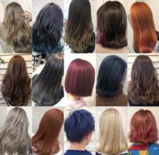 hair&make lamp2nd所属のヘア&メイクランプ2nd