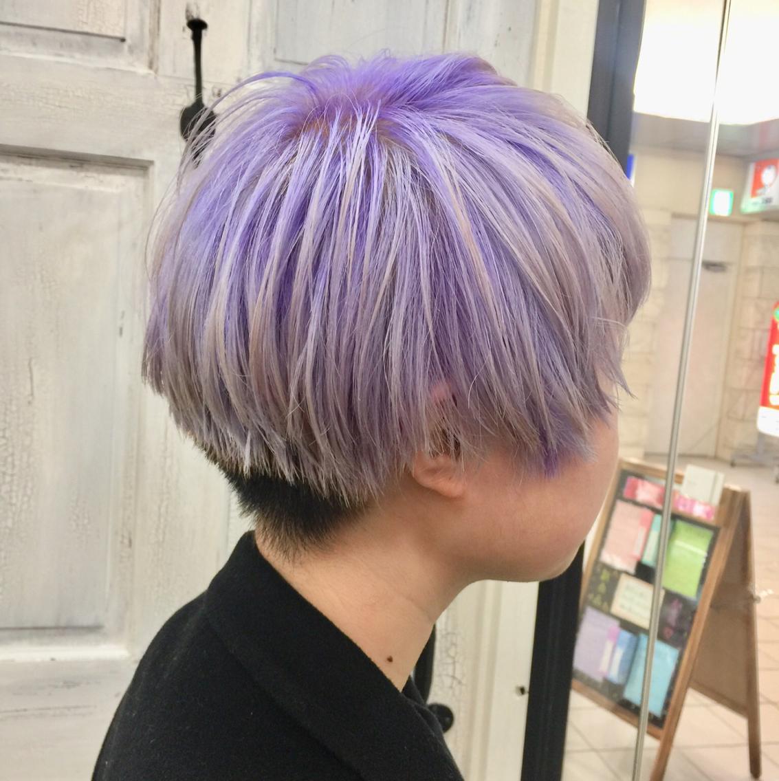 自分だけの髪型見つけませんか?もっと可愛く、カッコよくなるお手伝いをさせて下さい!