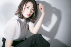 KiRANA SENDAI所属のTHROWカラー講師スズキユタカ
