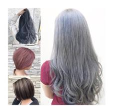 当日可❗️Hair & Make NYNY  大人気 外国人風カラー・3Dカラー・髪質改善  minimo特別キャンペーン‼️