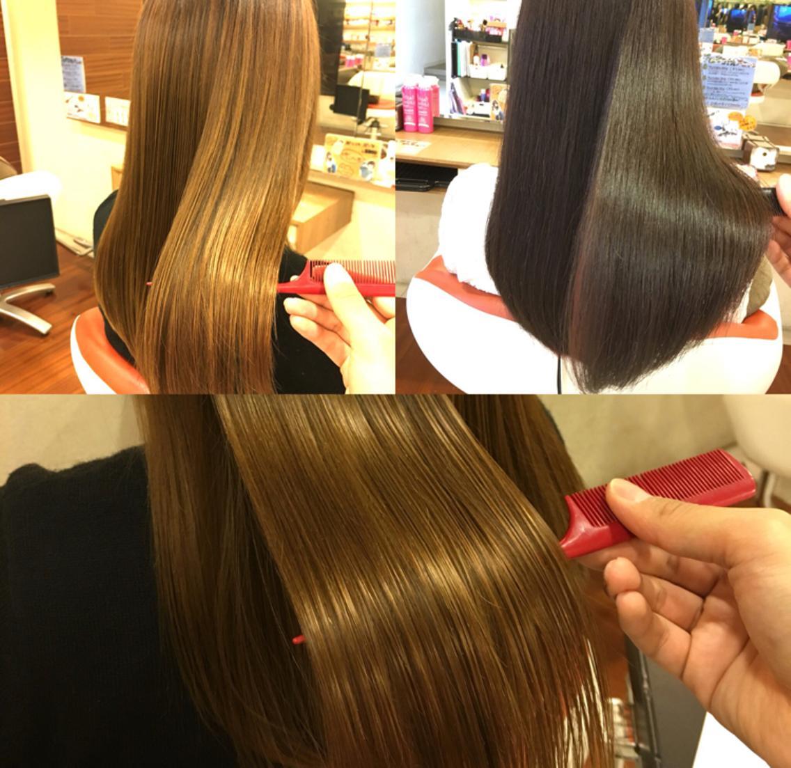 ✨髪質改善、トリートメント専門✨本気で髪質改善したい方だけのメニューご用意しました✨