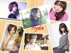AyaLA【アヤラ】東船橋所属の佐藤哲朗