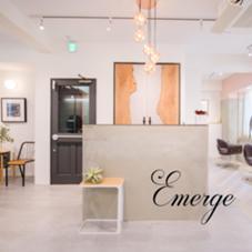 Emerge 横浜店所属のEmerge横浜【大平】
