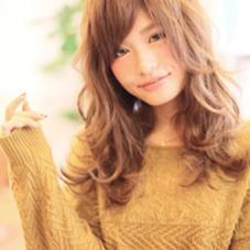 Agu hair gisele所属のAgu hairgisele(花巻)