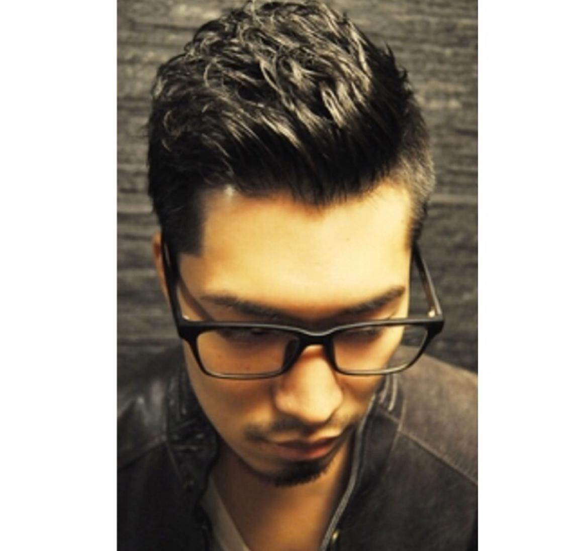 当日OK!再来OK!無料メンズカットモデル募集!カラーパーマOK!#barber #田町#三田