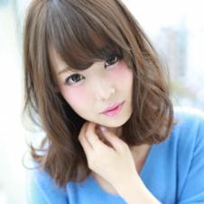 Agu hair gift所属のAgu hairgift(仙台店)