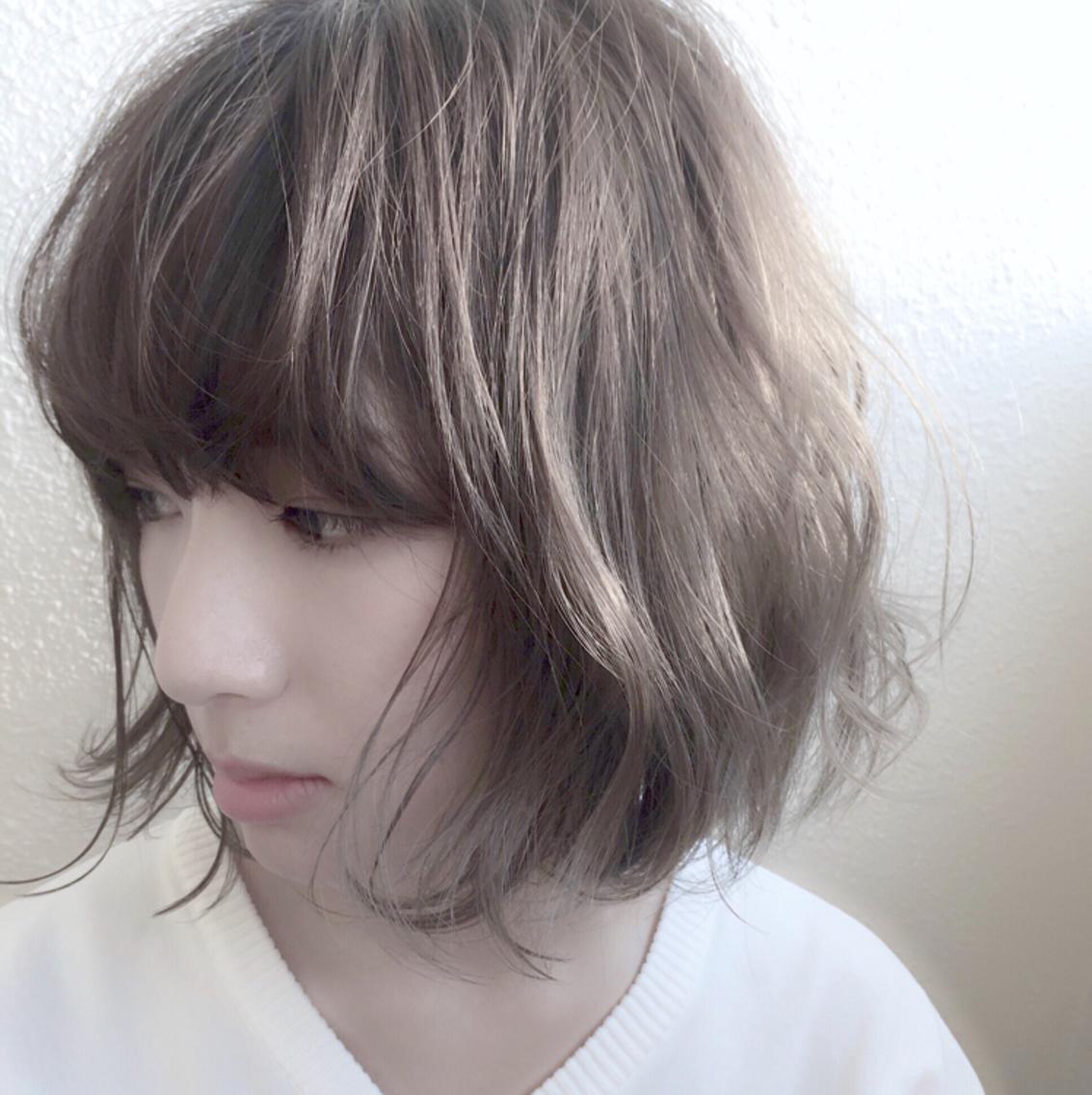 ★当日OK★特殊カラー/メンズカット その他も歓迎